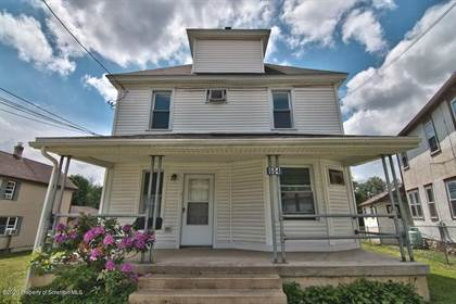 Multifamily for sale in 604 S Valley Ave, Olyphant, PA, 18447