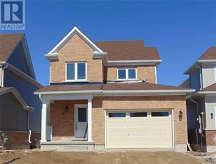 Single Family for sale in 57 TODD CRES, Southgate, Ontario, N0C1B0