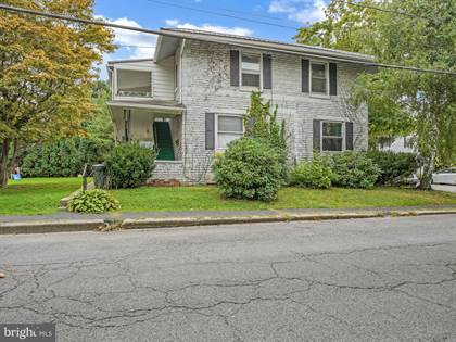 Multifamily for sale in 101 AVENUE D, Schuylkill Haven, PA, 17972
