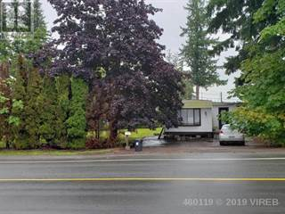 Single Family for sale in 677 PETERSEN ROAD, Campbell River, British Columbia, V9W3H6