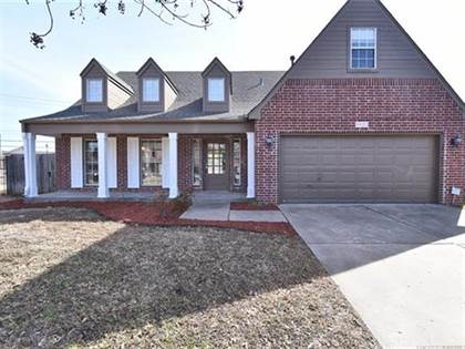 Residential Property for sale in 9522 E 78th Place, Tulsa, OK, 74133