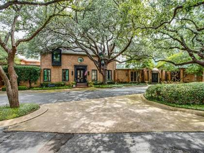 Residential Property for sale in 8828 McCraw Drive, Dallas, TX, 75209