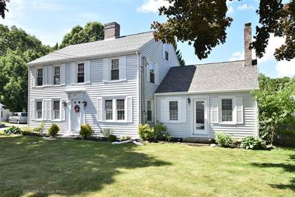 Multifamily for sale in 1173 Centerville Road, Warwick, RI, 02886