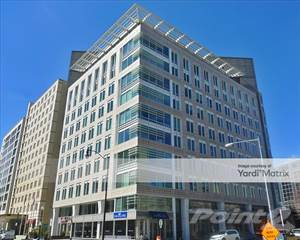 Office Space for rent in Capitol View - Suite 850, Washington, DC, 20024