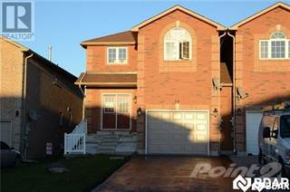 Single Family for rent in 28 Courtney Crescent, Painswick, Ontario