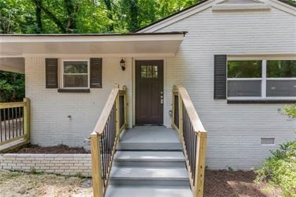 Residential Property for sale in 3191 CLOVERHURST Drive, Atlanta, GA, 30344