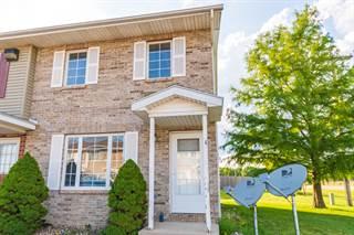 Old Farm Lakes - Oakridge, IL Real Estate & Homes for Sale