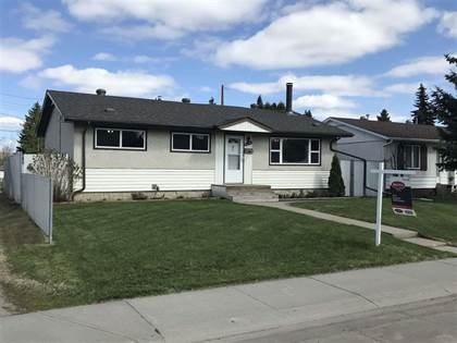 Single Family for sale in 8605 164 ST NW, Edmonton, Alberta, T5R2P7