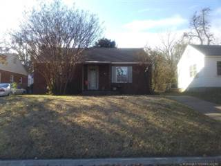Single Family for sale in 732 N Marion Avenue, Tulsa, OK, 74115