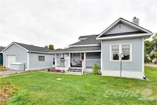 Single Family for sale in 155 CREEK DRIVE, Fitzroy Harbour, Ontario