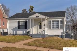 Single Family for sale in 4420 Pierce Street, Omaha, NE, 68105