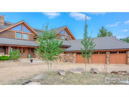 Residential Property for sale in 11780 Gold Hill Rd, Boulder, CO, 80302