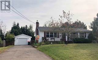 Single Family for sale in 14 VERNON Street, Valley, Nova Scotia