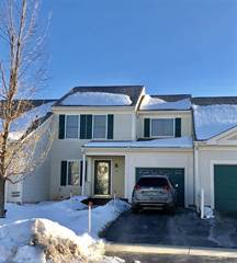 Townhouse for sale in 22 Fox Run Road, Essex, VT, 05452