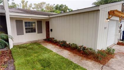 Residential Property for sale in 517 S MATANZAS AVENUE, Tampa, FL, 33609