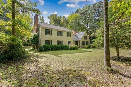Residential Property for sale in 109 Quaker Meeting House Road, Williamsburg City, VA, 23188