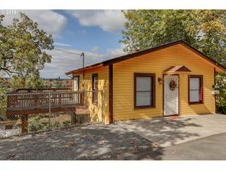 Single Family for sale in 106 LINCOLN ST, Eugene, OR, 97401