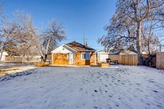 Single Family for sale in 4690 Clay Street, Denver, CO, 80211
