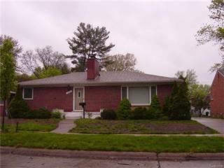 Single Family for sale in 33508 MICHELE Street, Livonia, MI, 48150
