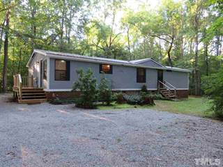 Residential Property for sale in 4004 Mill Creek Road, Efland, NC, 27243