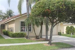 Single Family for sale in 2088 SW 175th Ave, Miramar, FL, 33029