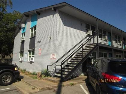 Multifamily for sale in 2206 W Hickory Street, Denton, TX, 76201