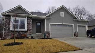 Single Family for sale in 502 Chisam Road, Kearney, MO, 64060