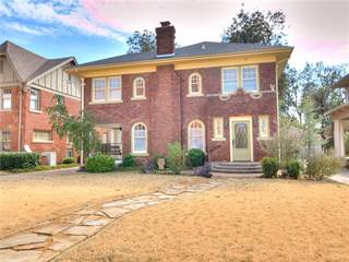 Single Family for sale in 1916 NW 18th Street, Oklahoma City, OK, 73106