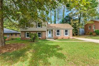Single Family for sale in 3501 Erinbrook Lane, Charlotte, NC, 28215