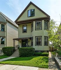 Multi-Family for sale in 4939 N. Bell Avenue, Chicago, IL, 60625
