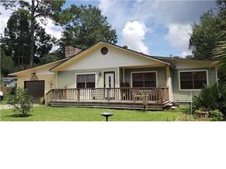 Single Family for sale in 1207 PALM BLVD, Port Saint Joe, FL, 32456