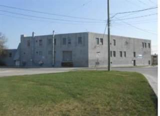 Industrial for rent in 367 Poplar Ave 9, Winnipeg, Manitoba, R2L0K1