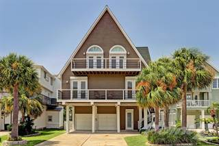 Residential Property for sale in 930 Long Reach, Tiki Island, TX, 77554