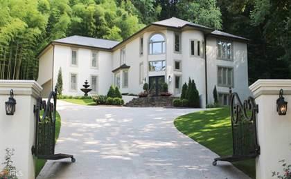 Residential Property for sale in 6985 Riverside Dr, Sandy Springs, GA, 30328