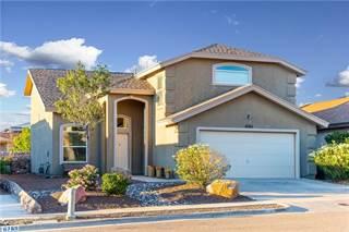 Residential Property for sale in 6765 Parque Del Sol, El Paso, TX, 79911