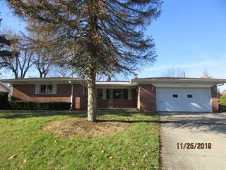 Single Family for sale in 2120 Lawrence Avenue, Indianapolis, IN, 46227