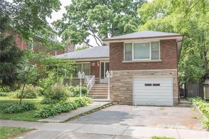 Residential Property for sale in 76 BLAKE Street, Hamilton, Ontario, L8M 2S6