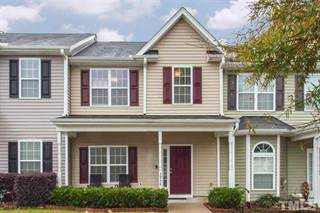 Townhouse for sale in 3954 Volkswalk Place, Raleigh, NC, 27610