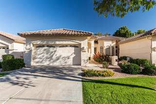 Single Family for sale in 9708 E HOLIDAY Way, Sun Lakes, AZ, 85248