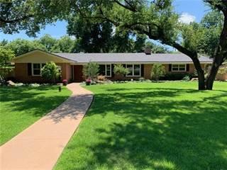 Single Family en venta en 1426 Elmwood Drive, Abilene, TX, 79605