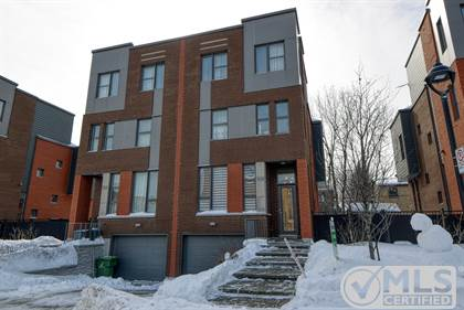 Residential Property for sale in 5814 Rue Anne-Courtemanche, Montreal, Quebec