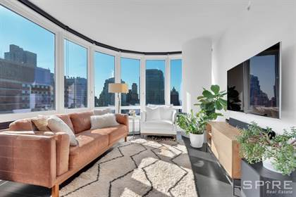 Residential Property for rent in 306 Gold Street 26D, Brooklyn, NY, 11201