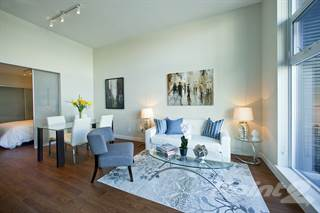 Admirable 1 Bedroom Apartments For Rent In West End Toronto Point2 Homes Interior Design Ideas Jittwwsoteloinfo