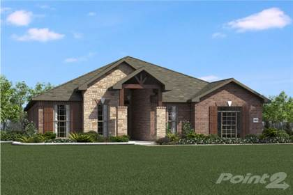 Singlefamily for sale in Blackthorn Drive, Carl Junction, MO, 64834