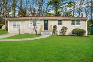 Single Family for rent in 454 Oak Drive SE, Atlanta, GA, 30354