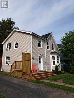 Multi-family Home for sale in 325 Fitzroy Street, Charlottetown, Prince Edward Island, C1A1T3