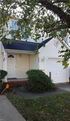 Townhouse for sale in 948 Allendale Drive, Hampton, VA, 23669