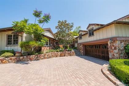 Residential Property for sale in 4355 Arista St, San Diego, CA, 92103