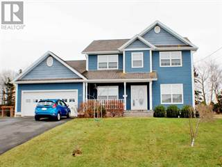 Single Family for sale in 62 Emmalee Drive, Stratford, Prince Edward Island