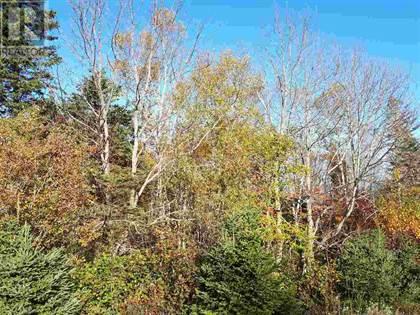 Vacant Land for sale in Lot 12 Kempt Road, Halifax, Nova Scotia